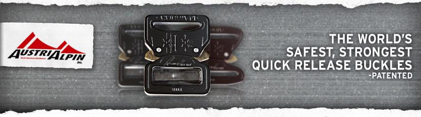 AustriAlpin - Cobra Quick Releases